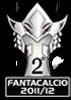 2° Coppa Atlantide