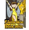 1° campionato Asgard 2014/15
