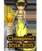 1° Torneo CL 2015