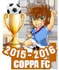 1° Coppa Omega 2016
