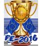 1° Torneo Francia 2016