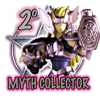 2° Myth Cloth Collector 2010