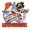 3° Myth Cloth Collector 2010