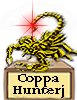 1° Coppa Hunterj 2016/17