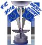 1� Europeo a punti 2016